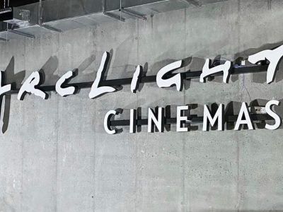 Arclight Cinema